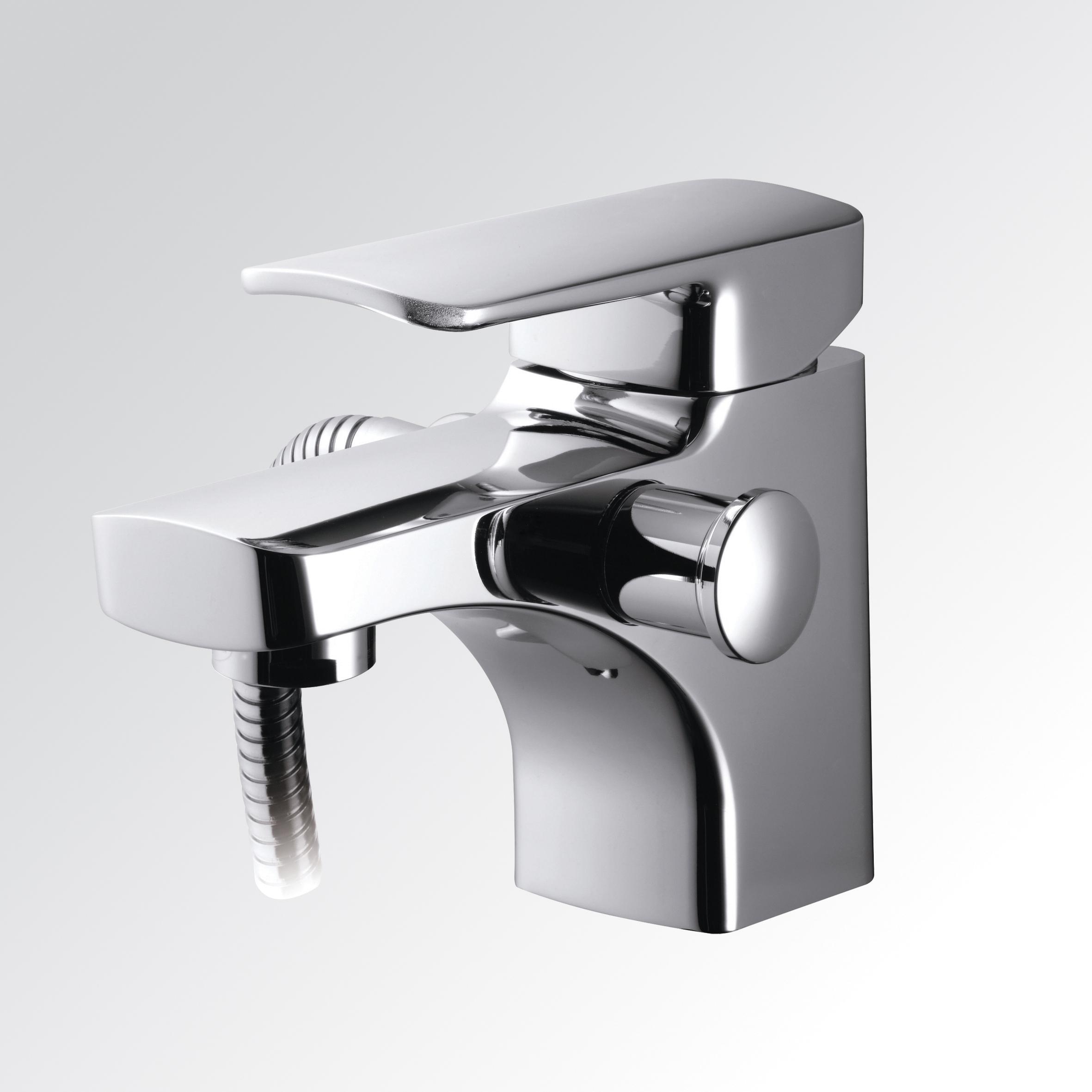 KLS-770C (샤워겸용 원홀세면기)